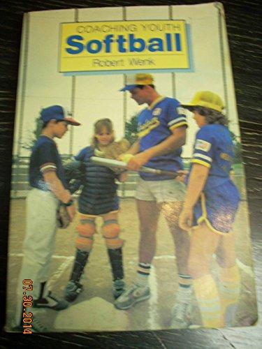 Coaching Youth Softball por Robert Wenk