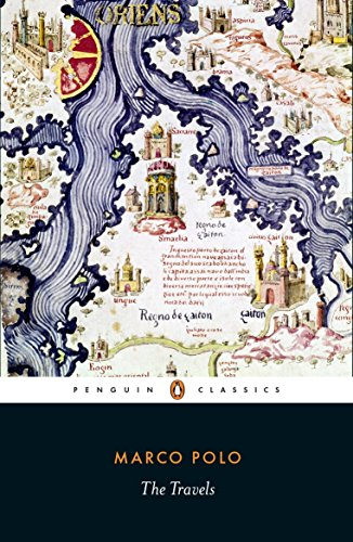 Marco Polo Travels (Penguin Texts in Translation) por Marco Polo