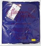 Glamour Empire Damen Ausgestellter Schnitt Kleid Sommer Jersey Skaterkleid 108 (Blau Grau, EU 50, 4XL) Vergleich