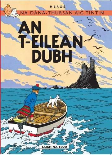 An t-Eilean Dubh