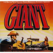 Giant - 14 Brand New Tracks From London Artists [Vinilo]