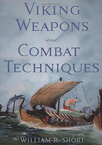 Viking Weapons and Combat Techinques