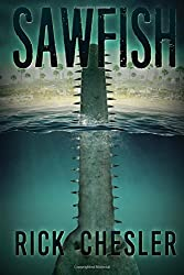 Sawfish by Rick Chesler (2016-02-24)