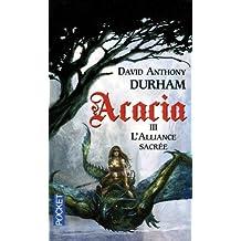 Acacia de David Anthony DURHAM (10 janvier 2013) Poche