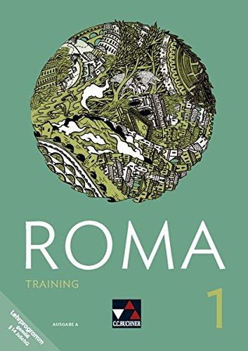 Roma A / Roma A Training 1
