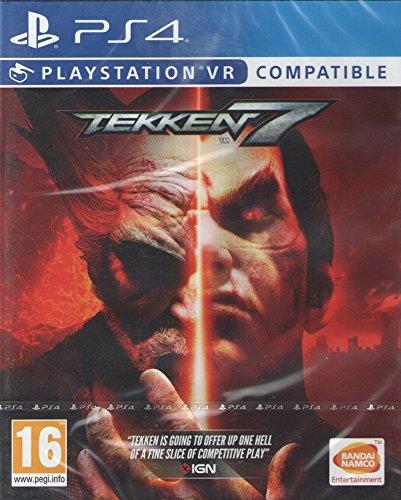 Tekken – 7