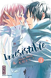 Irrésistible Edition simple Tome 3