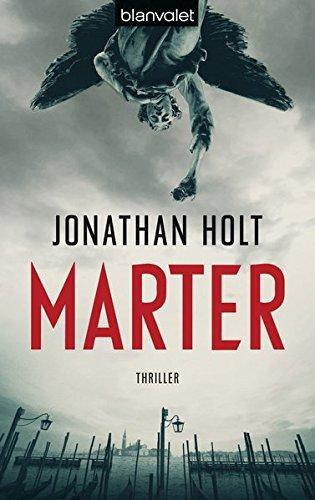 Download Marter: Thriller