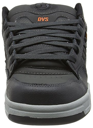 DVS Enduro Heir Herren Skateboardschuhe Grau (Gry/Orange/Gunny)