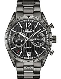 Roamer Mens Watch 510902 45 54 50