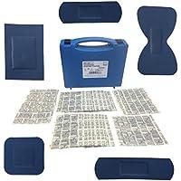 3Fälle von Steroplast sterochef steril Catering First Aid Hypoallergen Langlebig 120sortiert Pflaster preisvergleich bei billige-tabletten.eu