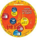 [(Spanish Verb Wheel (Verbos Irregulares En Espanol))] [Author: Stephane Derone] published on (May, 2008)