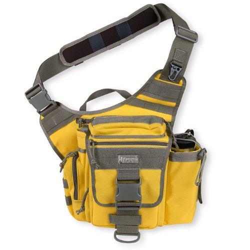 maxpedition-borsa-a-spalla-uomo-giallo-safety-yellow-84-cm
