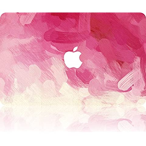 Carcasas duras StarStruck diseñadas para portátiles MacBooks de Apple | Colección Espacial (MacBook Pro con Retina display 13