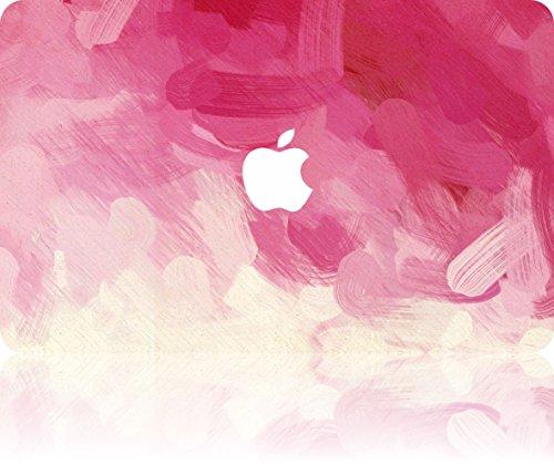 starstruck-funda-dura-macbook-air-13-pulgadas-a1369-a1466-ultra-delgado-plastico-pintura-rosada
