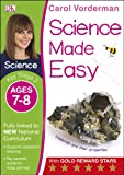 Science Made Easy: Key Stage 2 (Carol Vorderman's Science Made Easy)