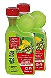 2x 400ml Bayer universel gazon mauvaises herbes sans loredo Quattro Herbicide