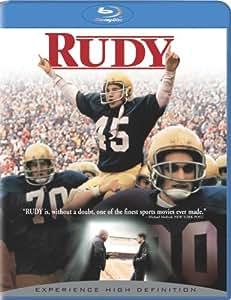 Rudy (1993) (Ws Dub Sub Ac3 Dol) [Blu-ray] [US Import]