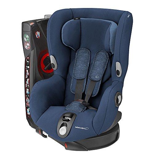Bébé Confort Axiss Siège-auto Pivotant/Rotatif Nomad Blue Groupe 1