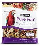 ZuPreem Pure Fun Bird Food for Large Birds
