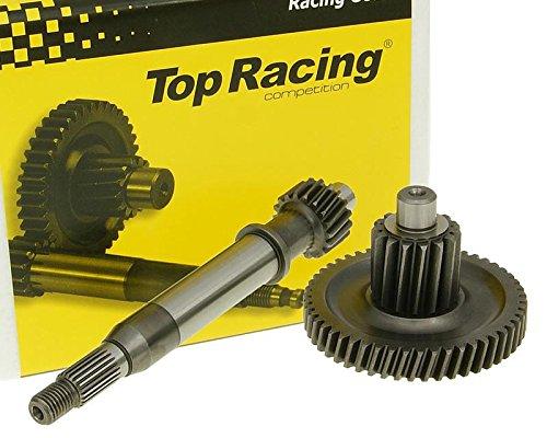 Getriebe primär Top Racing +17% 18/50 für Kymco, China 50 4T -