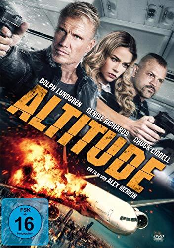 Altitude-die Hard in the Sky