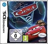 Cars 2 - Das Videospiel [Software Pyramide] - [Nintendo DS]