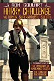 Harry Challenge: Victorian Supernatural Sleuth by Ron Goulart (23-Jan-2015) Paperback