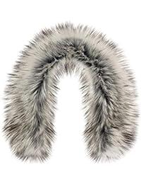 Amazon.fr   Argenté - Echarpes et foulards   Accessoires   Vêtements 4c57c568a6b