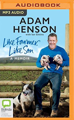 Like Farmer, Like Son: Library Edition
