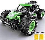 GizmoVine Ferngesteuertes Auto RC 2,4GHz Funkfernsteuerung Hohe Geschwindigkeit Geländewagen Fernbedienung Racing Rennauto Auto Spielzeug Fahrzeug für Erwachsene und Kinder