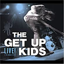 Live @ The Granada Theater by Get Up Kids (2005-05-24)