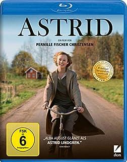 Astrid [Blu-ray]