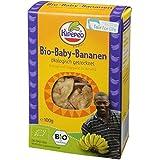 Kipepeo Babybananen getrocknet, 100 g