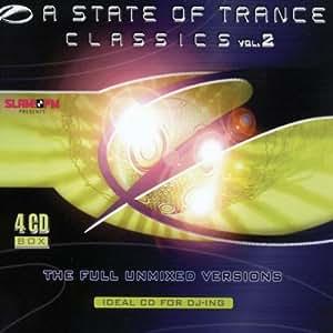 A State of Trance Classics Vol.2