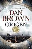 Origen (Bestseller)