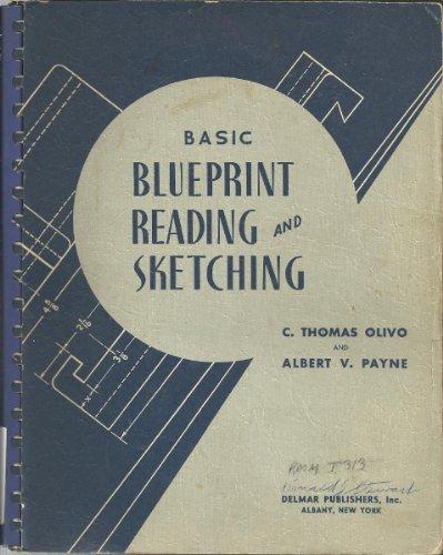 Basic Blueprint Reading and Sketching