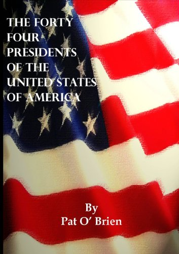 the-forty-four-presidents-of-the-united-states-of-america