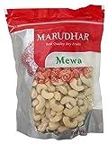 #1: Marudhar Mewa Dry Fruits - Cashew, 500g Pack
