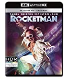 Locandina Rocketman 4k ultra hd