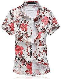 Suchergebnis auf Amazon.de für  für Blumen - Rot   Hemden   Tops, T ... 3165afcfe5
