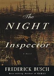Night Inspector by Frederick Busch (1999-05-05)