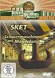 Sket: Schwermaschinen aus Magdeburg [Import allemand]