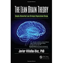 The Lean Brain Theory: Complex Networked Lean Strategic Organizational Design