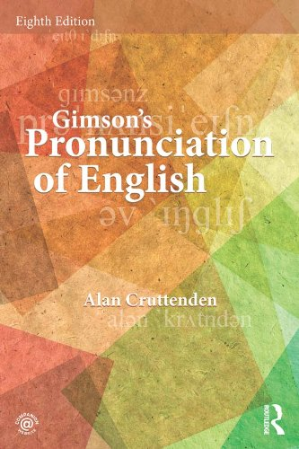 Gimson's Pronunciation of English (English Edition)