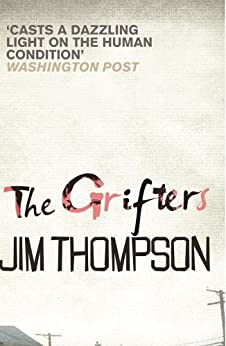The Grifters by [Thompson, Jim]
