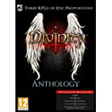 The Divinity Anthology Collectors Edition (PC DVD) [importación inglesa]