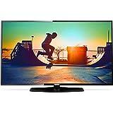 6000 series Televisor Smart LED 4K ultraplano 43PUS6162/12