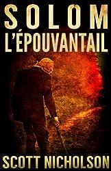 L'Épouvantail: thriller surnaturel (Solom t. 1)