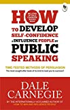 #9: How to Develop Self-Confidence & Influence People By Public Speaking